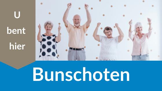 gemeente bunschoten spakenburg
