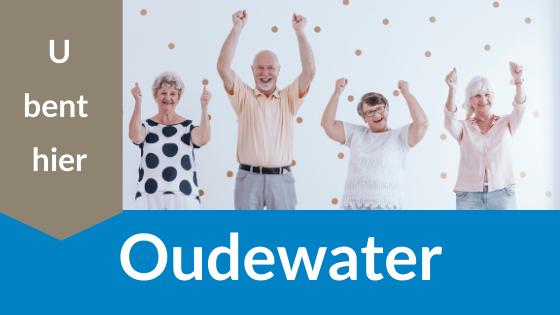 gouden senioren oudewater